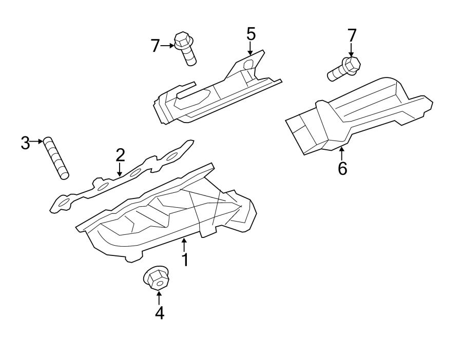 1989 Ford F 150 Exhaust Diagram Gota Wiring Diagram