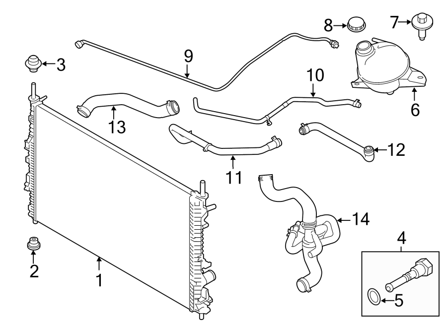 Diagram Of Bus Engine