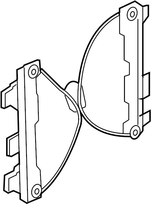 ford focus window regulator