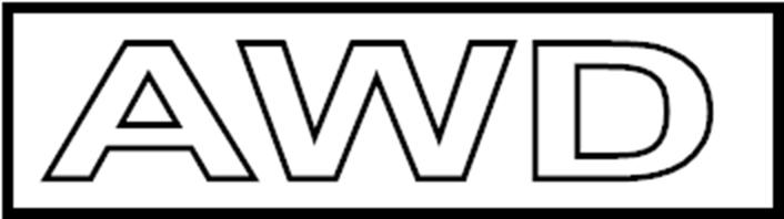 Ford Fusion Emblem  Awd  2015